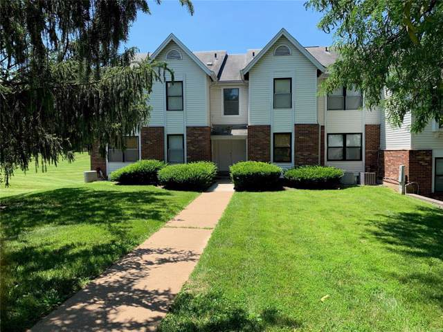 6470 White Cap Lane D, Florissant, MO 63033 (#19046969) :: Clarity Street Realty
