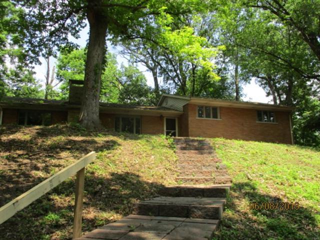 38 Highwood Drive, Belleville, IL 62223 (#19046971) :: Fusion Realty, LLC