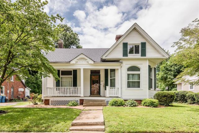 553 N Kansas Street, Edwardsville, IL 62025 (#19047008) :: Holden Realty Group - RE/MAX Preferred