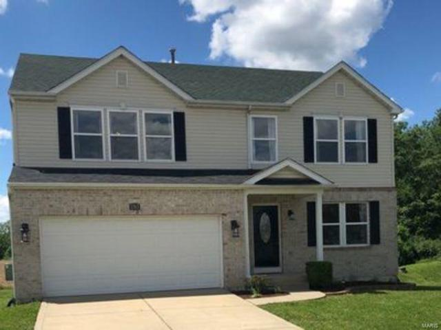 3763 Winward Way, Belleview, IL 62226 (#19047101) :: Fusion Realty, LLC