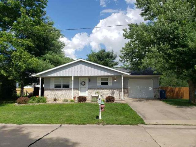 401 Ackerman, Troy, IL 62294 (#19047109) :: Fusion Realty, LLC