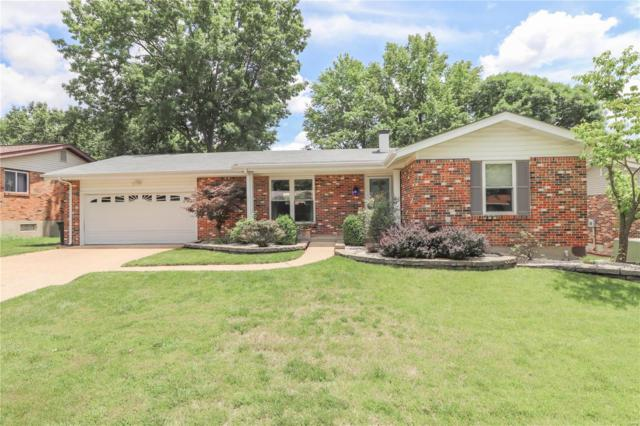 5718 Chatport Road, St Louis, MO 63129 (#19047134) :: Clarity Street Realty