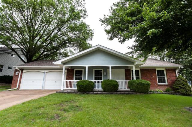 2 Somme, Manchester, MO 63021 (#19047160) :: Holden Realty Group - RE/MAX Preferred