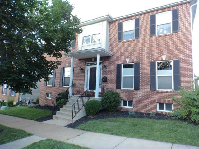 2636 January Avenue, St Louis, MO 63139 (#19047176) :: Holden Realty Group - RE/MAX Preferred