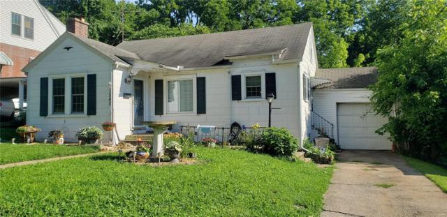 1540 Dunklin, Cape Girardeau, MO 63701 (#19047182) :: Clarity Street Realty