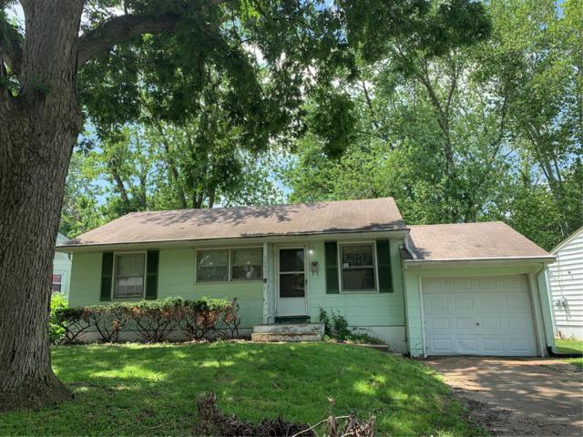 10635 Dunkeld, St Louis, MO 63137 (#19047184) :: Holden Realty Group - RE/MAX Preferred