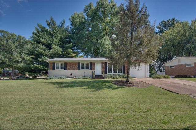3154 Ringer Road, St Louis, MO 63125 (#19047193) :: Clarity Street Realty