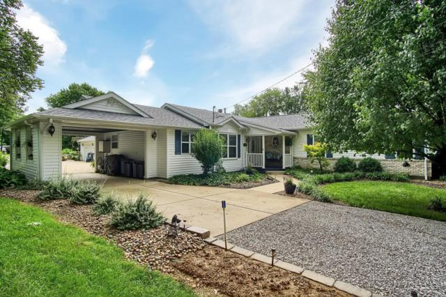 1344 Mary Drive, Edwardsville, IL 62025 (#19047222) :: Holden Realty Group - RE/MAX Preferred