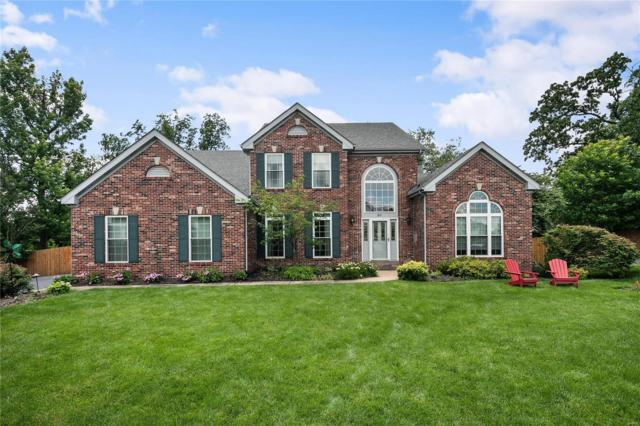 57 Yorkshire Lane Court, Brentwood, MO 63144 (#19047255) :: The Kathy Helbig Group