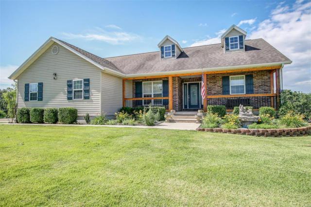 24025 Rich Lane, Waynesville, MO 65583 (#19047271) :: Matt Smith Real Estate Group