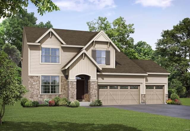 330 Haycastle Drive, Lake St Louis, MO 63367 (#19047300) :: Matt Smith Real Estate Group