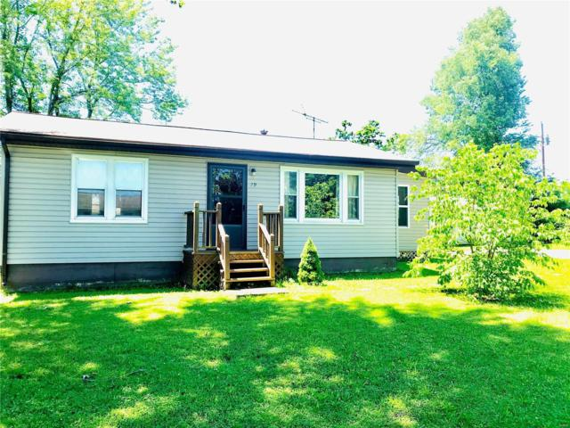 29 W Springfield Avenue, Leasburg, MO 65535 (#19047350) :: Holden Realty Group - RE/MAX Preferred