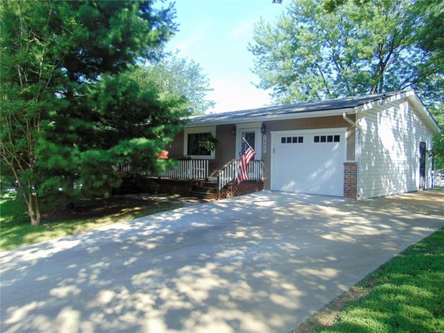 1307 Broadway, Rolla, MO 65401 (#19047351) :: RE/MAX Professional Realty