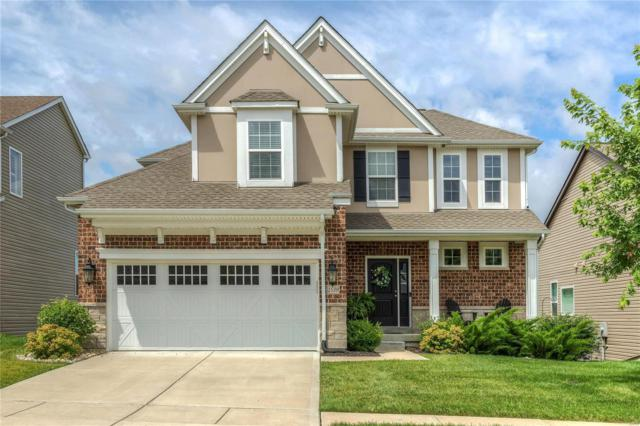 1539 Kennabrooke Court, St Louis, MO 63146 (#19047381) :: The Kathy Helbig Group