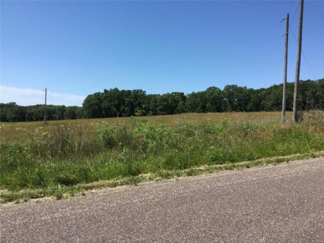 0 Corner,Spring Creek/Goshen, Leslie, MO 63056 (#19047382) :: RE/MAX Professional Realty