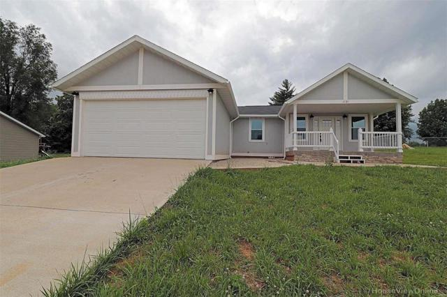 1121 Stone Crest, Desloge, MO 63601 (#19047399) :: The Becky O'Neill Power Home Selling Team