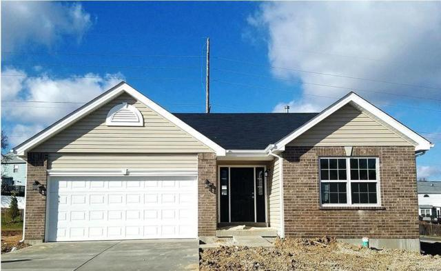 4100 Mitchford Drive, Unincorporated, MO 63125 (#19047426) :: Clarity Street Realty