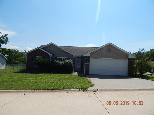 24493 Tanglewood Road, Saint Robert, MO 65584 (#19047441) :: Holden Realty Group - RE/MAX Preferred