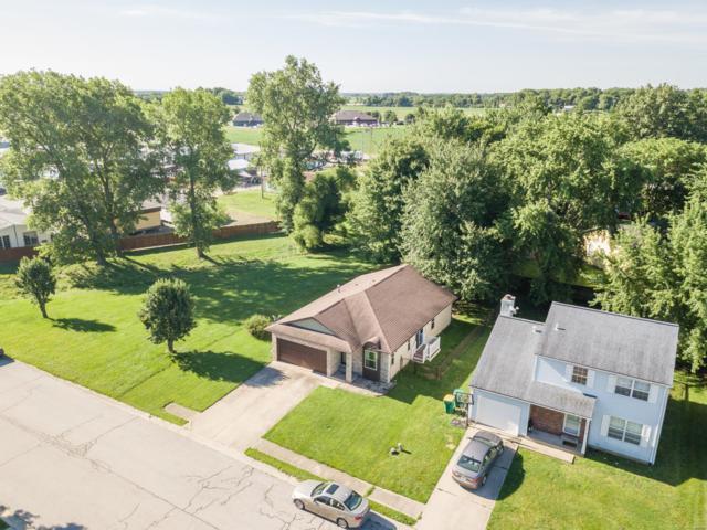 1529 Oak Meadow Drive, O'Fallon, IL 62269 (#19047442) :: Clarity Street Realty