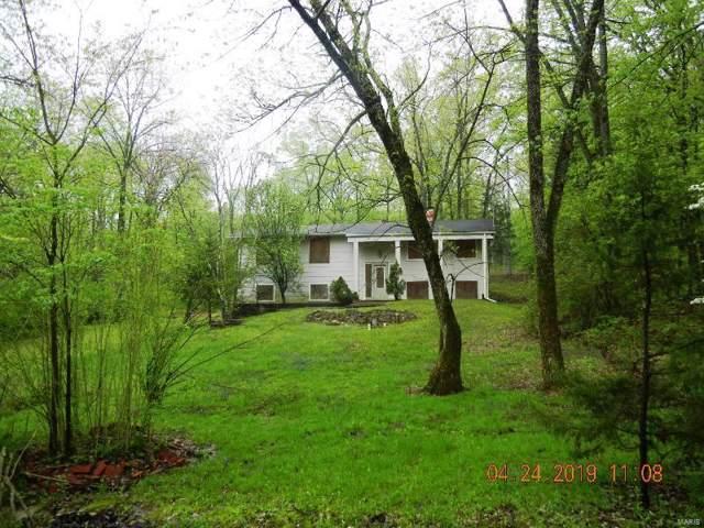 3846 Oak Hill Drive, Catawissa, MO 63015 (#19047455) :: RE/MAX Professional Realty