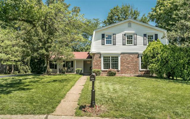 363 Royal Village Drive, Manchester, MO 63011 (#19047461) :: The Kathy Helbig Group