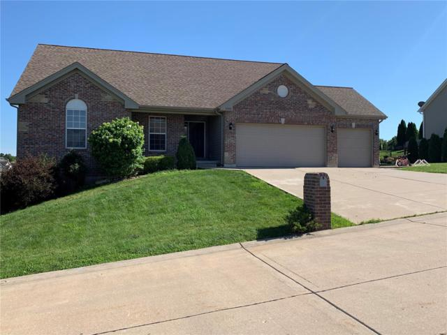 2340 Mountain Crest Ct., Washington, MO 63090 (#19047492) :: The Becky O'Neill Power Home Selling Team