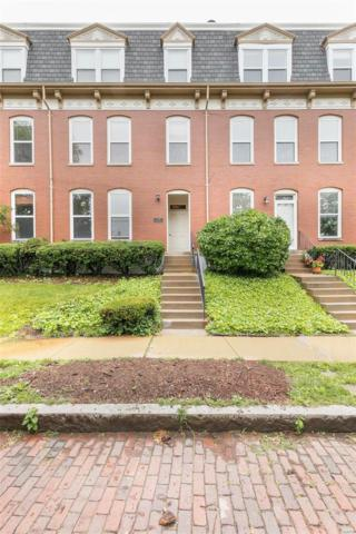 2310 Rutger Street D, St Louis, MO 63104 (#19047551) :: Clarity Street Realty