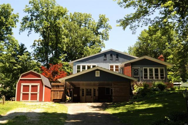 118 Walnut Drive, Collinsville, IL 62234 (#19047557) :: St. Louis Finest Homes Realty Group