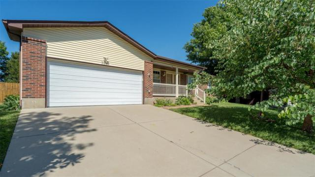 2838 Rosewood Drive, Arnold, MO 63010 (#19047656) :: Clarity Street Realty