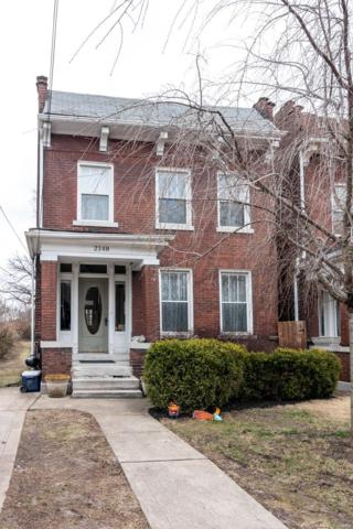 2148 Mccausland Avenue, St Louis, MO 63143 (#19047661) :: Clarity Street Realty