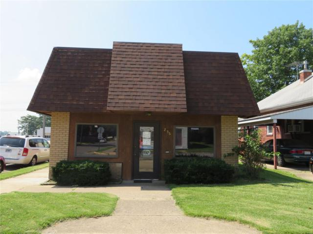 256 E Lorena Avenue, Wood River, IL 62095 (#19047675) :: Clarity Street Realty