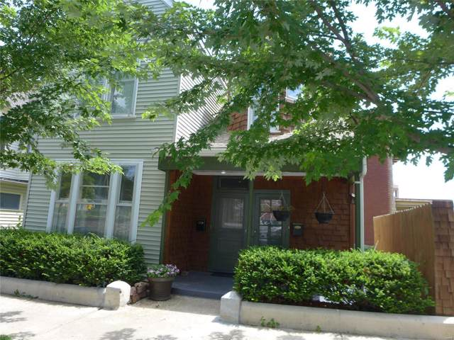419 Bird Street, Hannibal, MO 63401 (#19047697) :: The Becky O'Neill Power Home Selling Team