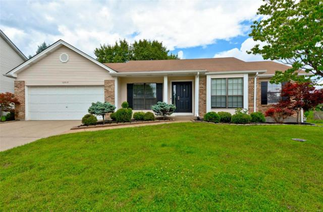 16519 Oak Forest Court, Wildwood, MO 63011 (#19047718) :: Clarity Street Realty