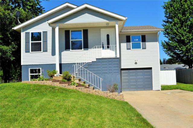329 Orchard, Troy, IL 62294 (#19047738) :: Clarity Street Realty