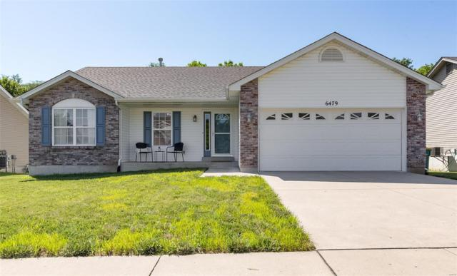 6479 Glenstone Drive, Imperial, MO 63052 (#19047740) :: Clarity Street Realty