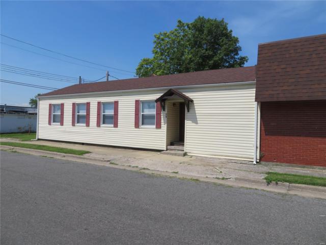 256 E Lorena Avenue, Wood River, IL 62095 (#19047758) :: Clarity Street Realty