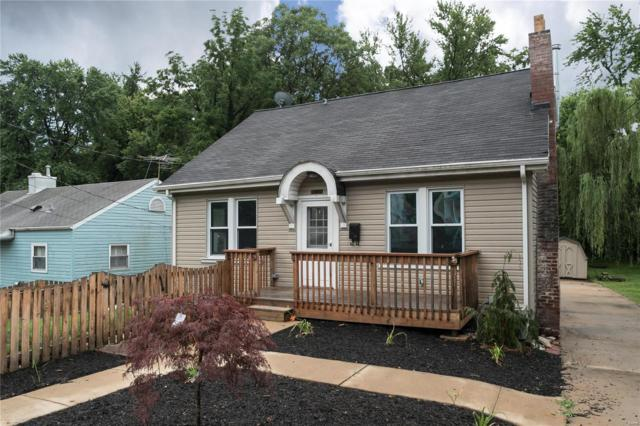 820 Greeley Avenue, Webster Groves, MO 63119 (#19047776) :: St. Louis Finest Homes Realty Group