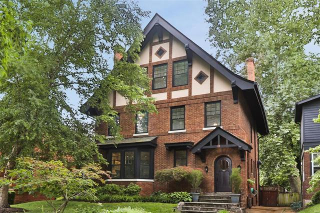 8 Aberdeen Place, St Louis, MO 63105 (#19047778) :: The Becky O'Neill Power Home Selling Team