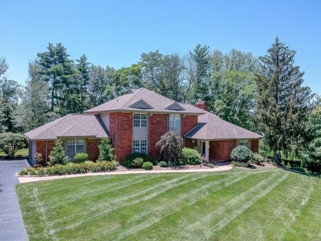 13536 Ladue Farm Road, St Louis, MO 63141 (#19047793) :: Hartmann Realtors Inc.