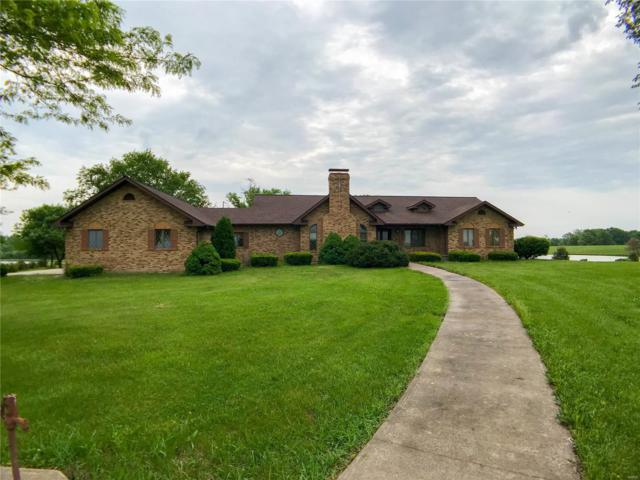 33502 Hwy 154, Paris, MO 65275 (#19047815) :: The Becky O'Neill Power Home Selling Team