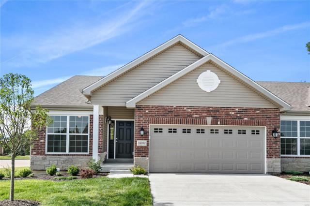 16102 Amber Vista Drive, Ellisville, MO 63021 (#19047818) :: RE/MAX Professional Realty