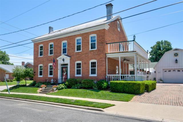 280 Walnut Street, NASHVILLE, IL 62263 (#19047819) :: Matt Smith Real Estate Group