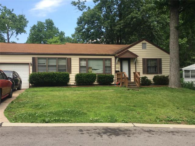 1207 Bakewell, St Louis, MO 63137 (#19047888) :: Clarity Street Realty