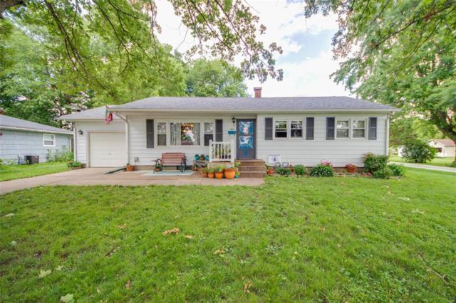 507 Hiview Street, Jerseyville, IL 62052 (#19047890) :: Clarity Street Realty