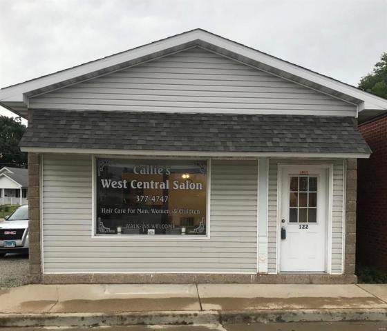 120 W Central, Bethalto, IL 62010 (#19047962) :: Fusion Realty, LLC