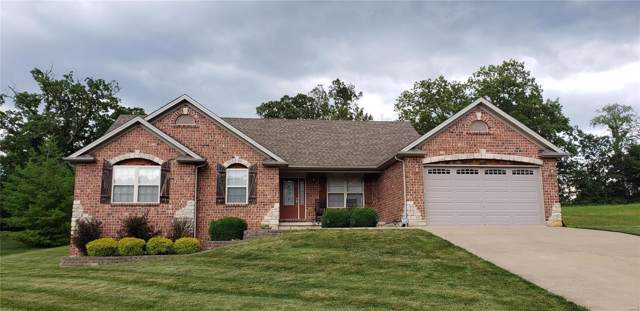 510 Shilling Oaks Court, Warrenton, MO 63383 (#19047978) :: The Becky O'Neill Power Home Selling Team
