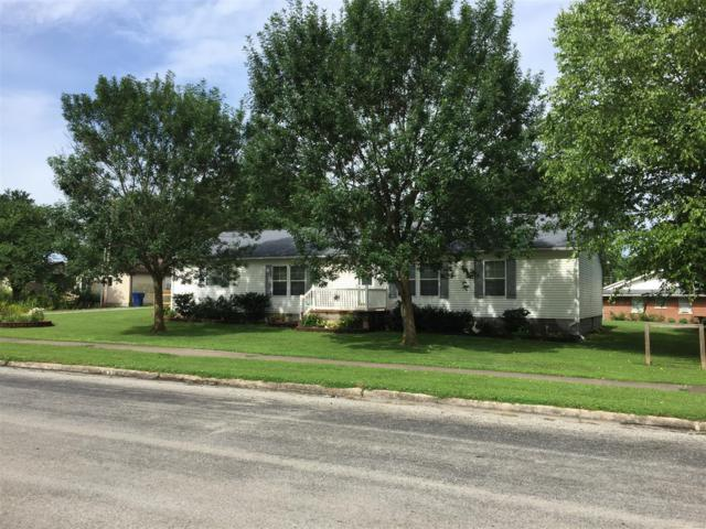 205 S Second, PERCY, IL 62270 (#19048086) :: St. Louis Finest Homes Realty Group