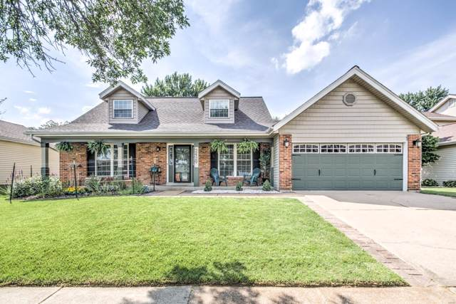 2429 Westglen Farms Dr, Wildwood, MO 63011 (#19048089) :: Kelly Hager Group | TdD Premier Real Estate