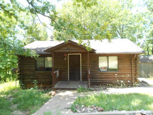 414 Hill Side, De Soto, MO 63020 (#19048113) :: Clarity Street Realty