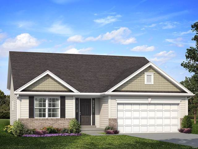 2154 Windswept Farms Drive, Eureka, MO 63025 (#19048204) :: The Becky O'Neill Power Home Selling Team